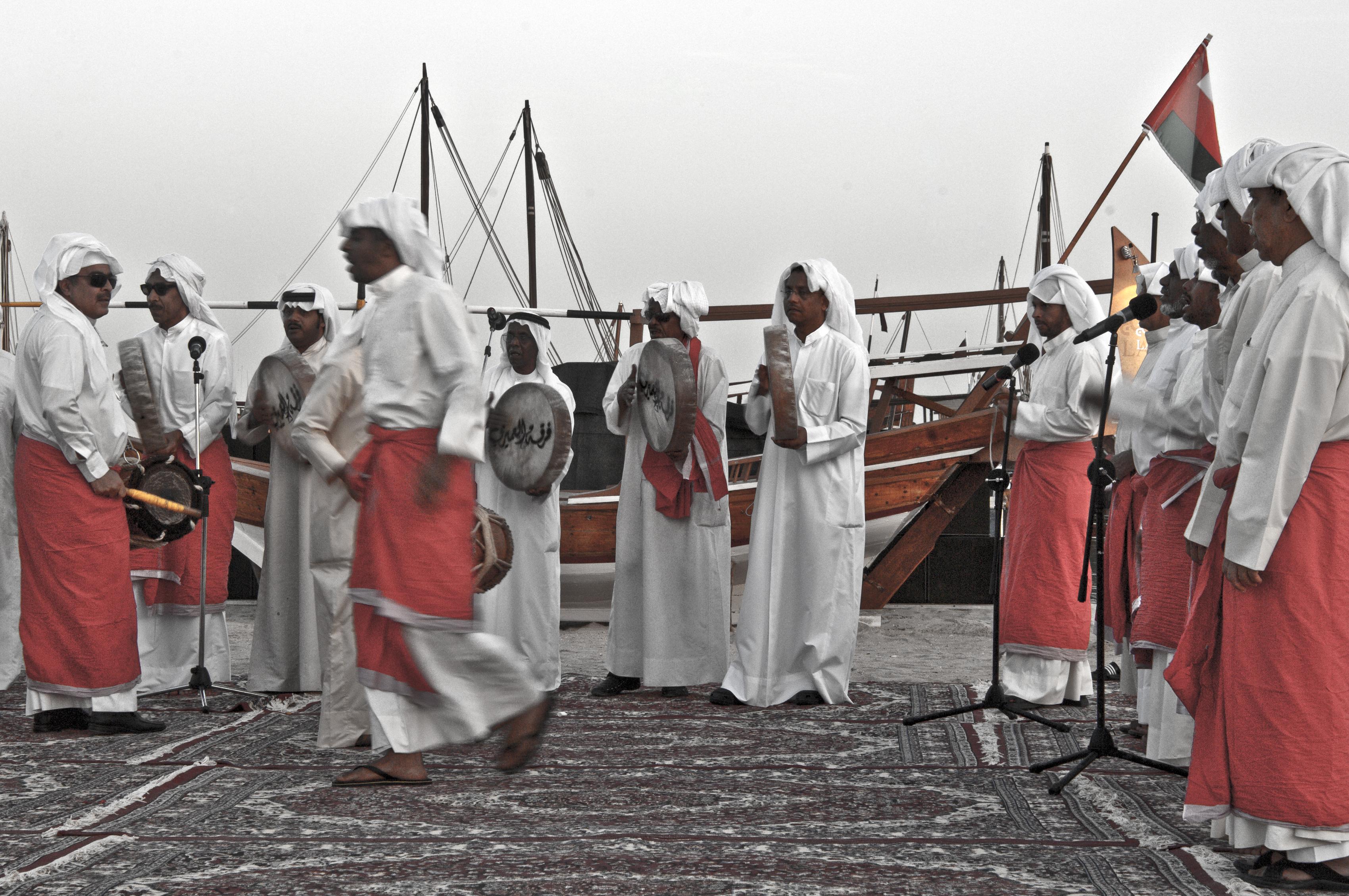Qatar Culture &Tradition 34