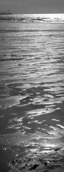 North Sea B&W  01