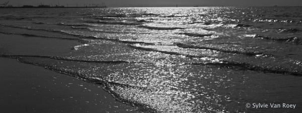 North Sea B&W 02