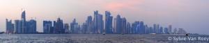 Doha Skyline 05