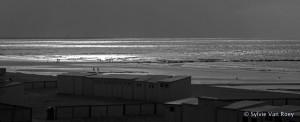 North Sea B&W 05