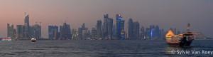 Doha Skyline 07