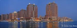 Doha Skyline 09