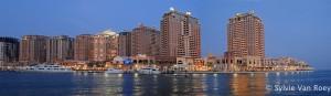 Doha Skyline 10