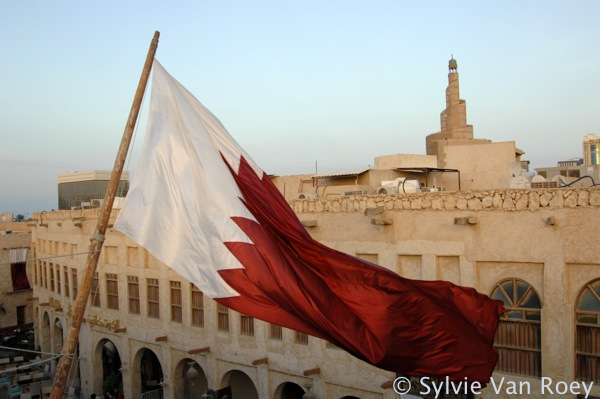 Qatar Souq Waqif 11