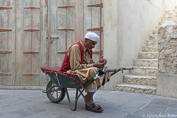 Qatar Souq Waqif 19