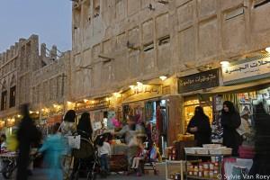 Qatar Souq Waqif 30