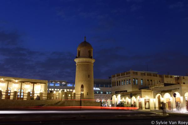 Qatar Souq Waqif 35