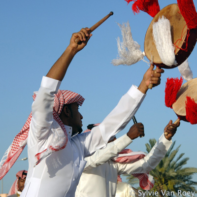 Qatar Culture&Traditions