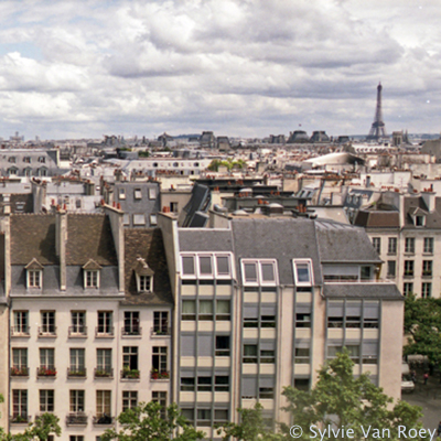 Paris Panoramas