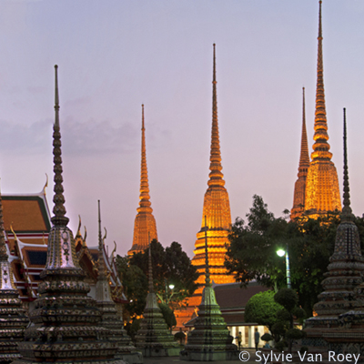 Thailand Panoramas