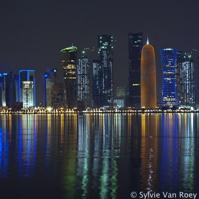 Qatar Panoramas
